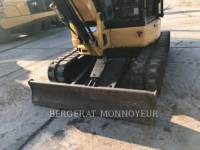 CATERPILLAR TRACK EXCAVATORS 305.5 E2 CR equipment  photo 8