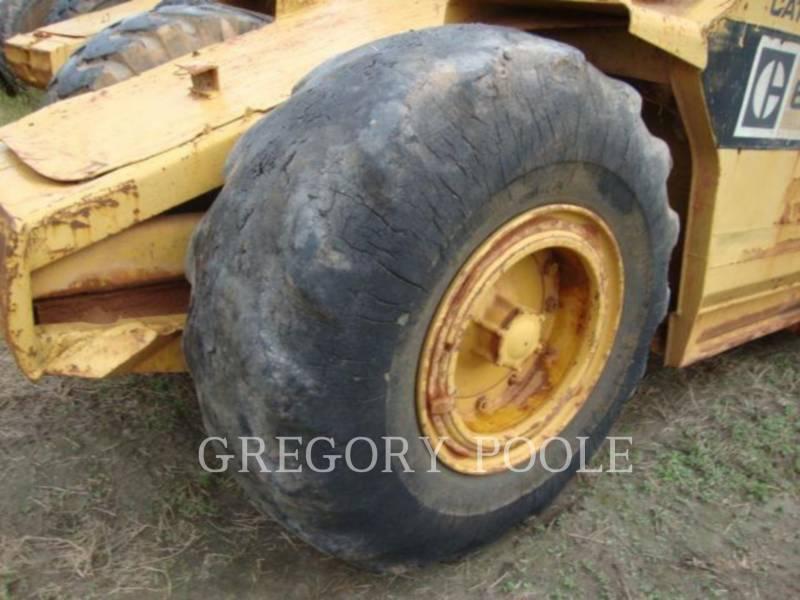 CATERPILLAR MOTOESCREPAS 613B equipment  photo 22