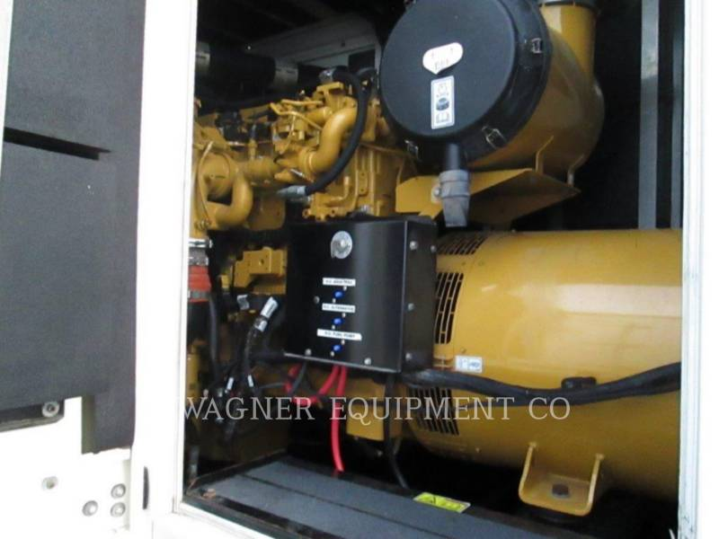 CATERPILLAR POWER MODULES XQ350 equipment  photo 8