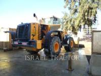 HYUNDAI CONSTRUCTION EQUIPMENT CHARGEURS SUR PNEUS/CHARGEURS INDUSTRIELS HL770-9 equipment  photo 3