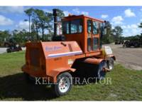 BROCE BROOM ROAD BROOMS CRT350 equipment  photo 3