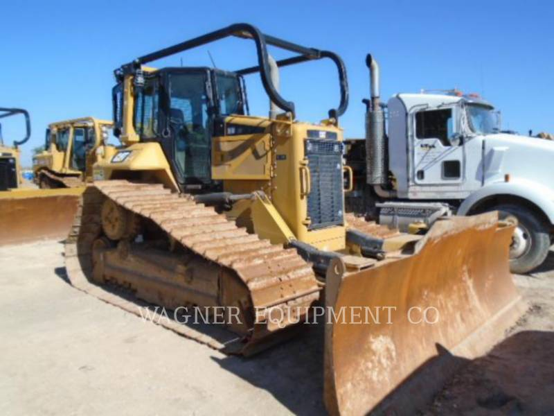 Caterpillar TRACTOARE CU ŞENILE D6N LGP DS equipment  photo 2