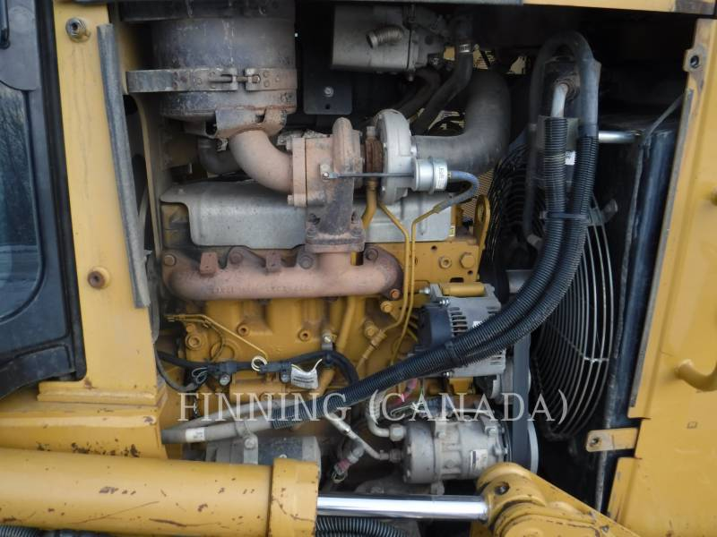 CATERPILLAR TRACTORES DE CADENAS D5K equipment  photo 5