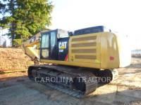 Caterpillar EXCAVATOARE PE ŞENILE 336F equipment  photo 5