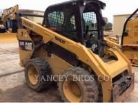 CATERPILLAR CHARGEURS COMPACTS RIGIDES 262D AC equipment  photo 4