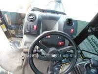 CATERPILLAR BACKHOE LOADERS 416EST equipment  photo 15