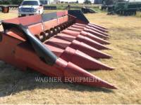 CASE  COMBINE HEADER 1083 equipment  photo 3