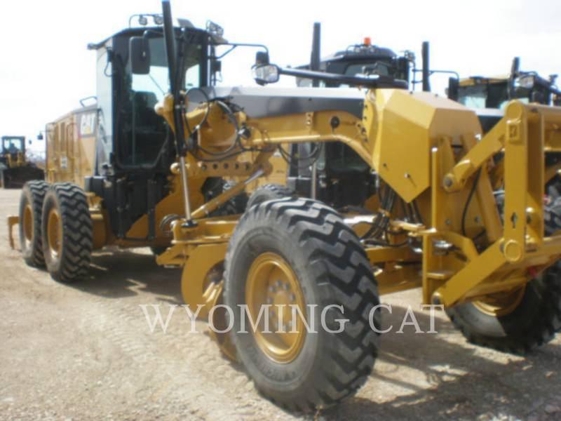CATERPILLAR MOTONIVELADORAS 12M2 equipment  photo 1