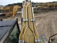 CATERPILLAR TRACK EXCAVATORS 349EL equipment  photo 21