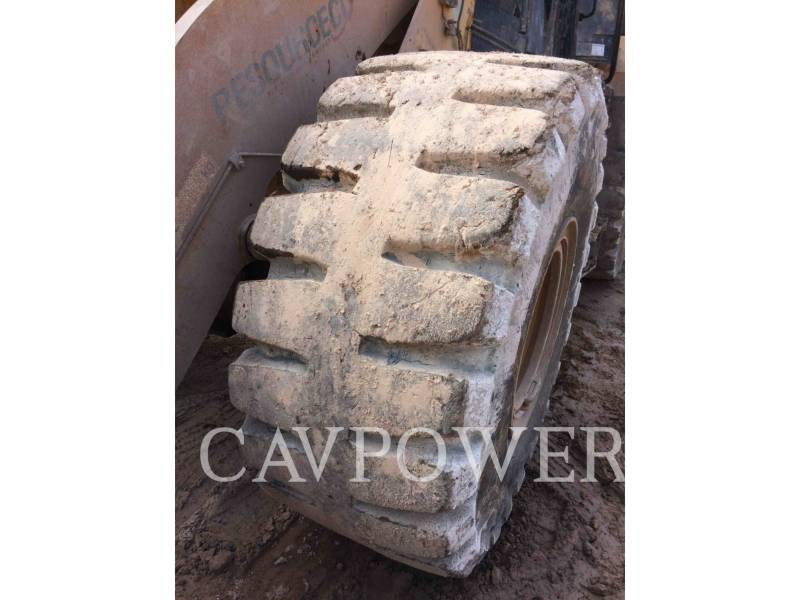 CATERPILLAR WHEEL LOADERS/INTEGRATED TOOLCARRIERS 972H equipment  photo 15