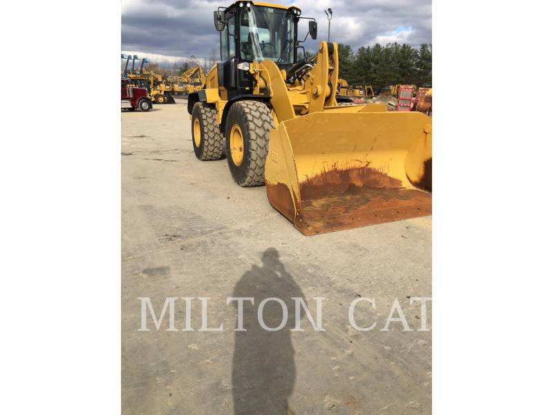 CATERPILLAR WHEEL LOADERS/INTEGRATED TOOLCARRIERS 938M equipment  photo 1