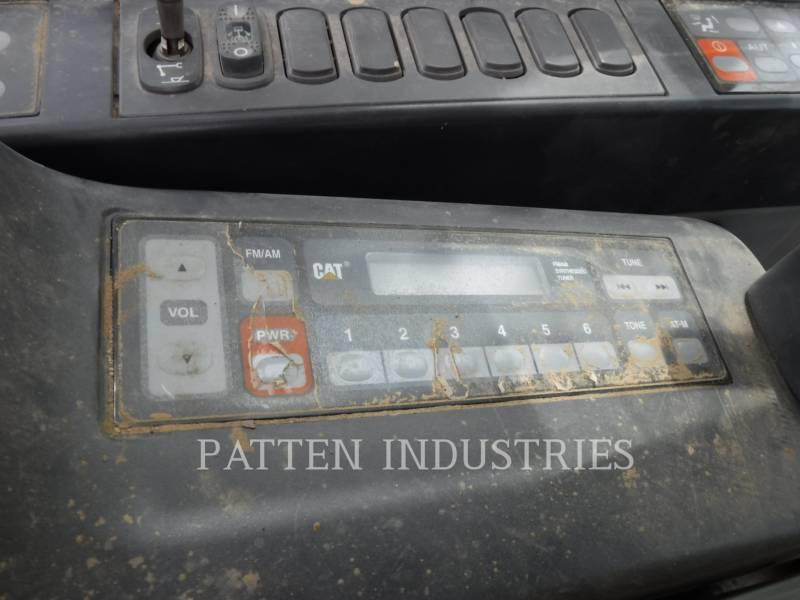 CATERPILLAR TRACK EXCAVATORS 328DL HMR equipment  photo 5