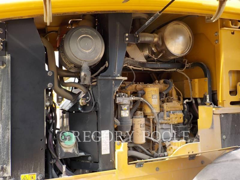 CATERPILLAR RADLADER/INDUSTRIE-RADLADER 938K equipment  photo 17