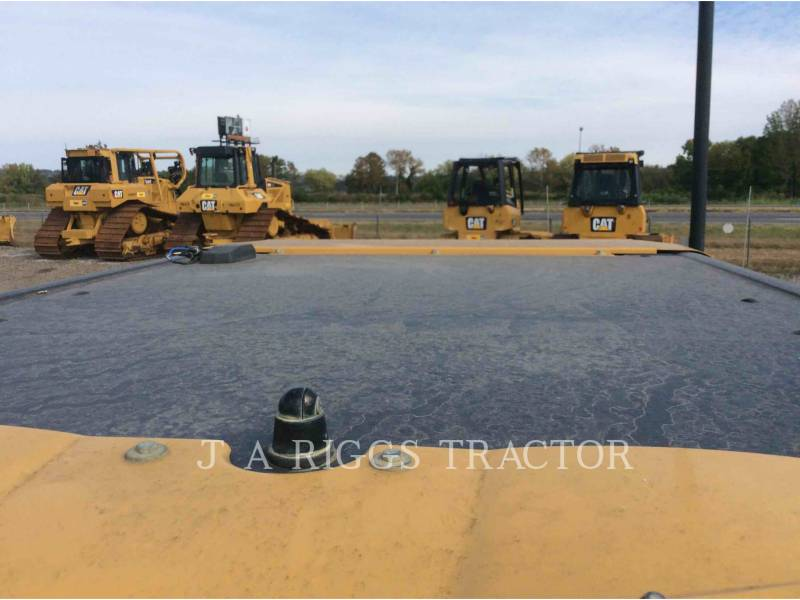 CATERPILLAR TRACK TYPE TRACTORS D5KXL AAG equipment  photo 21