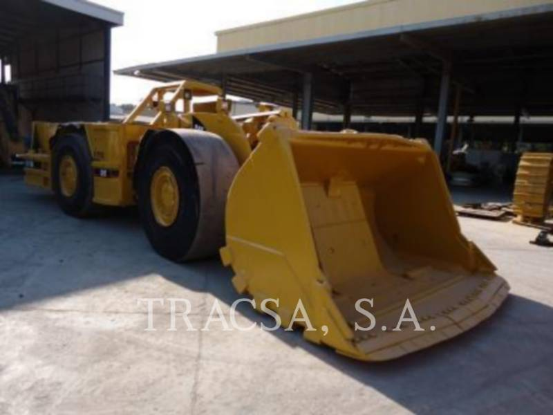 ELPHINSTONE UNDERGROUND MINING LOADER R1700 II equipment  photo 3