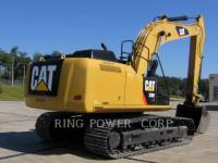 CATERPILLAR ESCAVADEIRAS 336EL equipment  photo 4