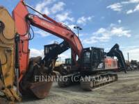 Equipment photo HITACHI ZX350LC-5N EXCAVATOARE PE ŞENILE 1