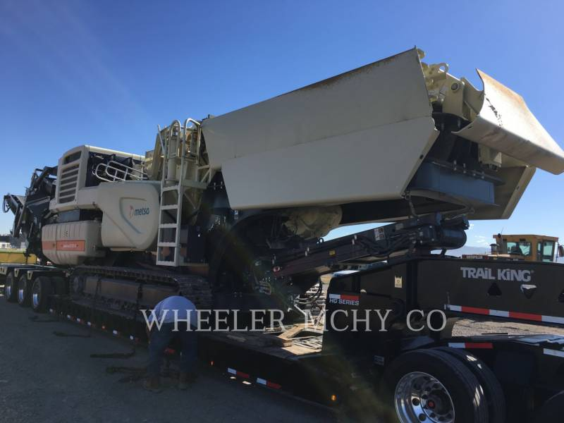 METSO FRANTOI LT1213S equipment  photo 2