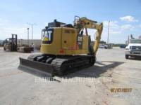CATERPILLAR KOPARKI GĄSIENICOWE 315FL    P equipment  photo 1