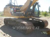 Equipment photo CATERPILLAR 336ELH KETTEN-HYDRAULIKBAGGER 1