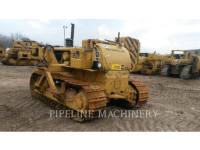CATERPILLAR PIPELAYERS 572G equipment  photo 4
