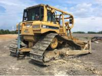 CATERPILLAR TRACTOREN OP RUPSBANDEN D6RIIILGP equipment  photo 3