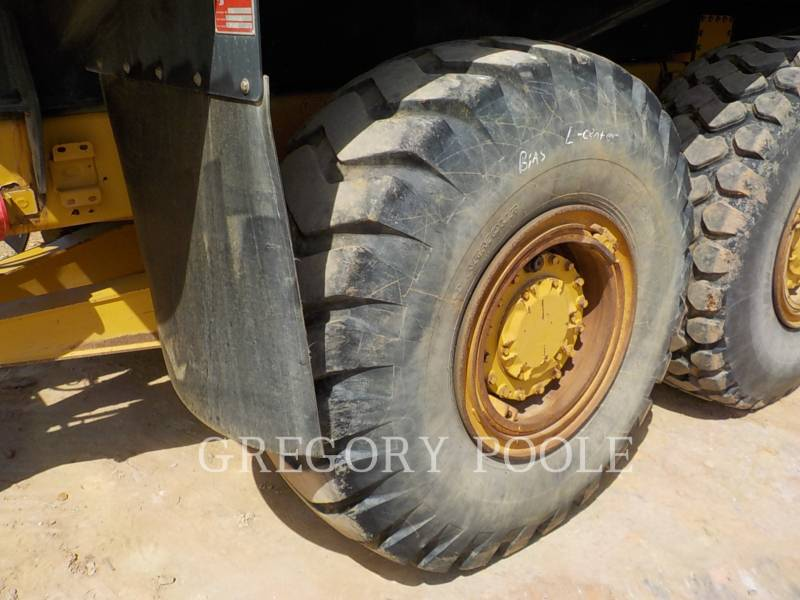 CATERPILLAR ARTICULATED TRUCKS 730 equipment  photo 19