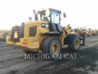 CATERPILLAR CARGADORES DE RUEDAS 938K 3RQ equipment  photo 4