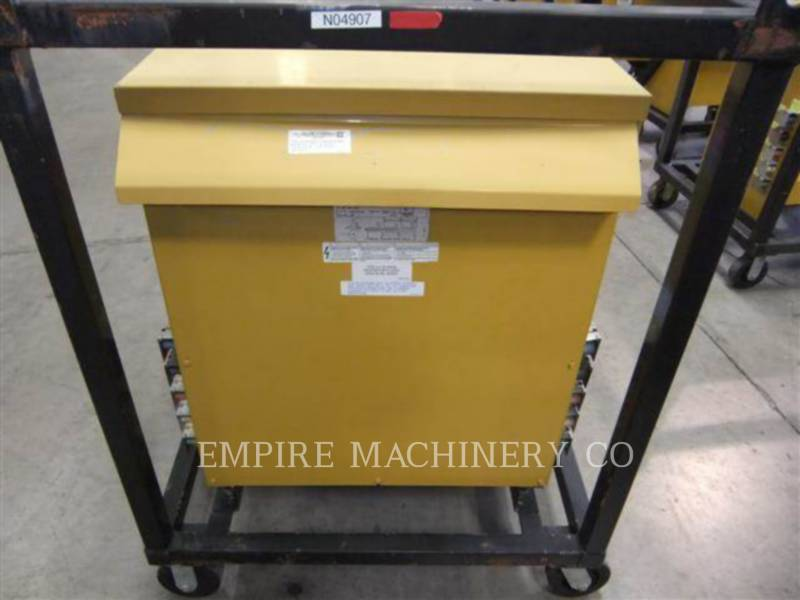 MISCELLANEOUS MFGRS MISCELLANEOUS / OTHER EQUIPMENT 112KVA PT equipment  photo 3