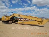 Caterpillar EXCAVATOARE PE ŞENILE 336FL equipment  photo 1
