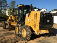 CATERPILLAR NIVELEUSES 120M2 equipment  photo 5