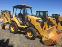 CATERPILLAR RETROEXCAVADORAS CARGADORAS 420F equipment  photo 2