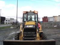 CATERPILLAR BAGGERLADER 420 F 2 IT equipment  photo 1