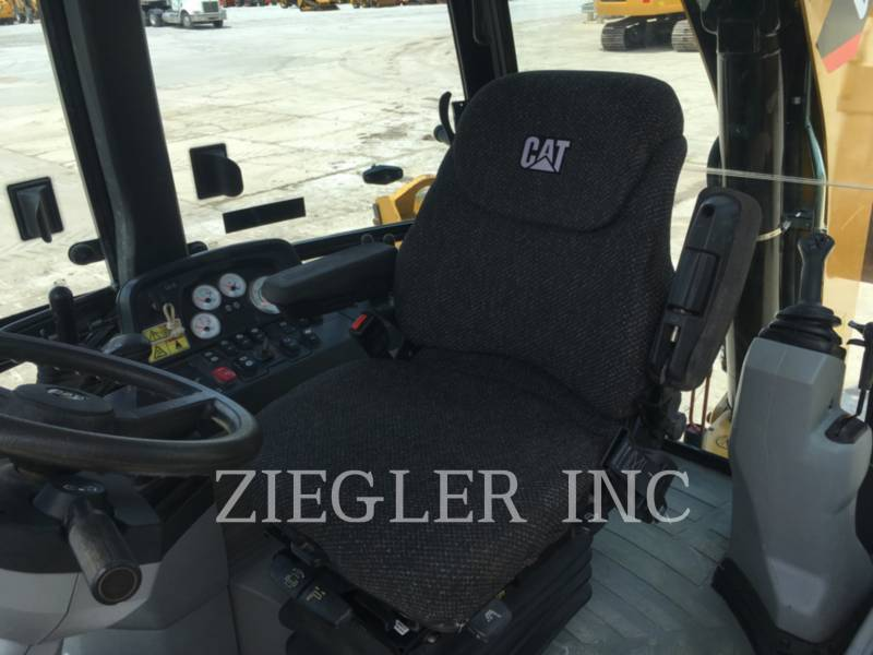 CATERPILLAR RETROESCAVADEIRAS 420E equipment  photo 5