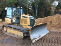 CATERPILLAR ブルドーザ D5K2  LGP equipment  photo 2