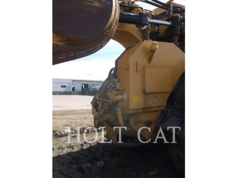 CATERPILLAR MOTOESCREPAS 627H equipment  photo 16