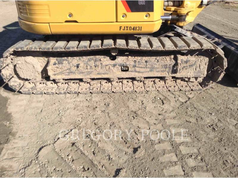 CATERPILLAR EXCAVADORAS DE CADENAS 308E2 equipment  photo 24