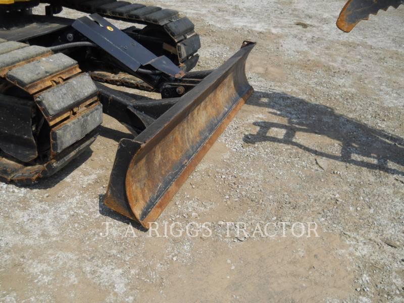 CATERPILLAR KETTEN-HYDRAULIKBAGGER 307E equipment  photo 15