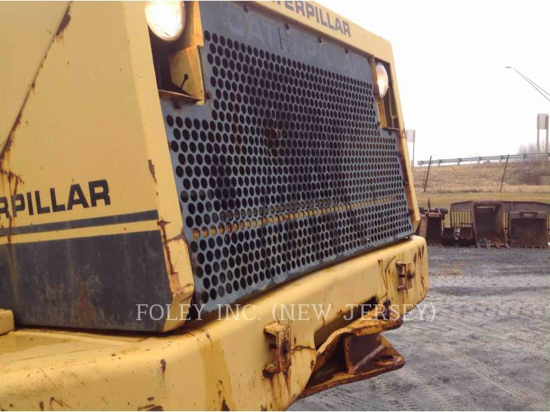 CATERPILLAR DECAPEUSES AUTOMOTRICES 615 equipment  photo 22