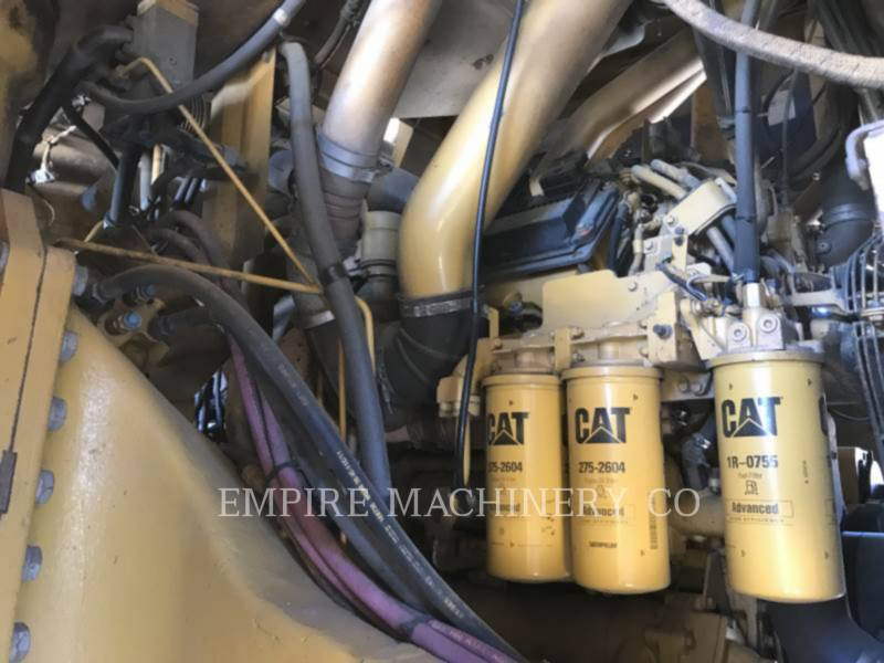 CATERPILLAR TOMBEREAUX DE CHANTIER 777F equipment  photo 9
