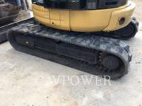 CATERPILLAR TRACK EXCAVATORS 305CR equipment  photo 14
