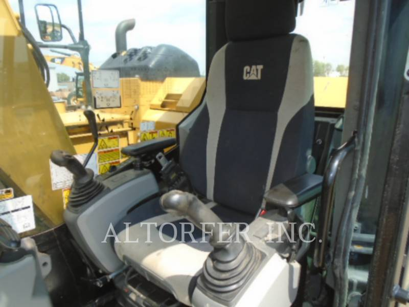 CATERPILLAR TRACK EXCAVATORS 314EL CR equipment  photo 7
