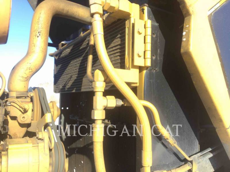 CATERPILLAR WHEEL LOADERS/INTEGRATED TOOLCARRIERS IT38G equipment  photo 13