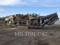 Equipment photo METSO ST272 SCREENS 1