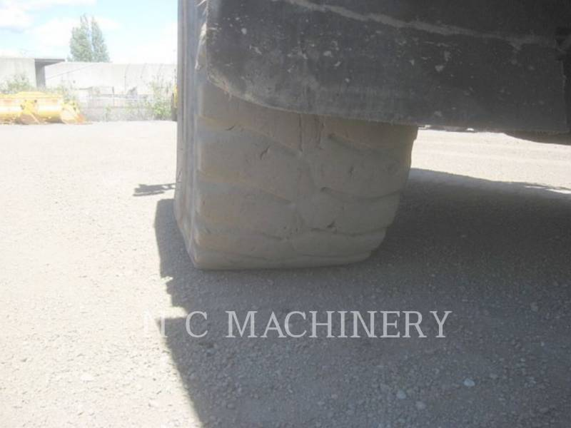 KOMATSU TOMBEREAUX DE CHANTIER HM400-2 equipment  photo 8