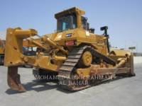 CATERPILLAR TRACTORES DE CADENAS D9RLRC equipment  photo 5
