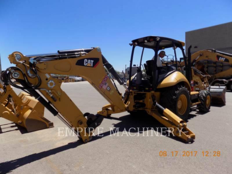 CATERPILLAR バックホーローダ 420FIT equipment  photo 2