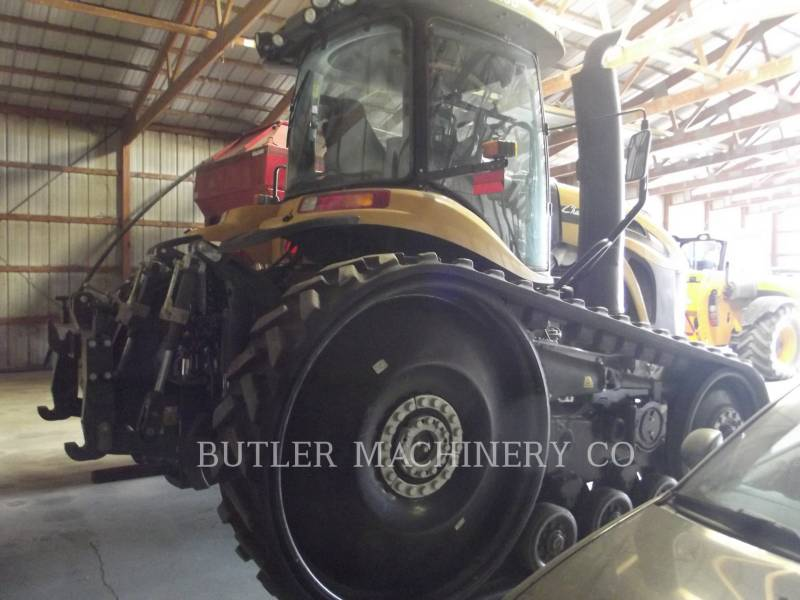 AGCO-CHALLENGER TRACTEURS AGRICOLES MT765D equipment  photo 4