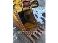 CATERPILLAR KETTEN-HYDRAULIKBAGGER 316E equipment  photo 6