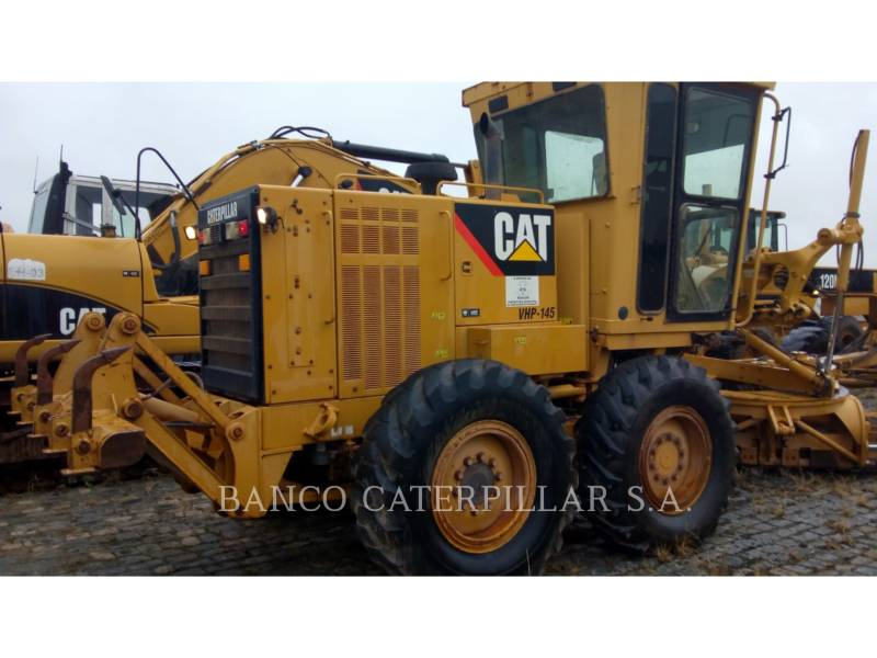 CATERPILLAR MOTORGRADER 120K equipment  photo 3